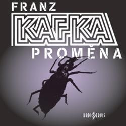 Proměna - Franz Kafka (Audiokniha)
