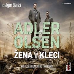 Žena v kleci - Jussi Adler-Olsen (Audiokniha)