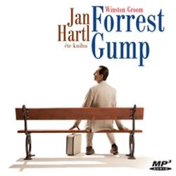 Forrest Gump - Winston Groom (Audiokniha)