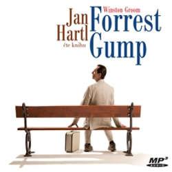 Audiokniha Forrest Gump - Winston Groom - Jan Hartl