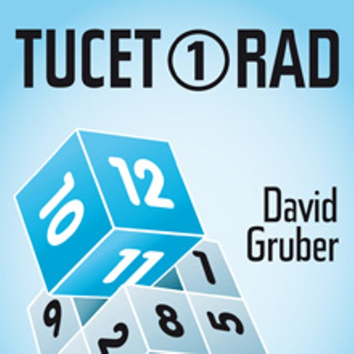 Tucet rad 1 - David Gruber (Audiokniha)