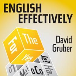 English Effectively - David Gruber (Audiobook)