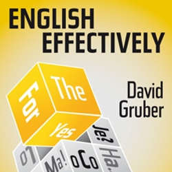 Audiobook English Effectively - David Gruber - Brett Grey
