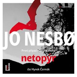 Netopýr - Jo Nesbo (Audiokniha)