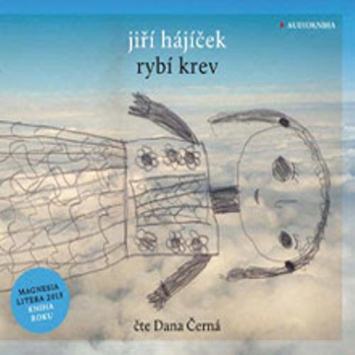 Rybí krev - Jiří Hájíček (Audiokniha)
