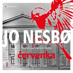 Červenka - Jo Nesbo (Audiokniha)