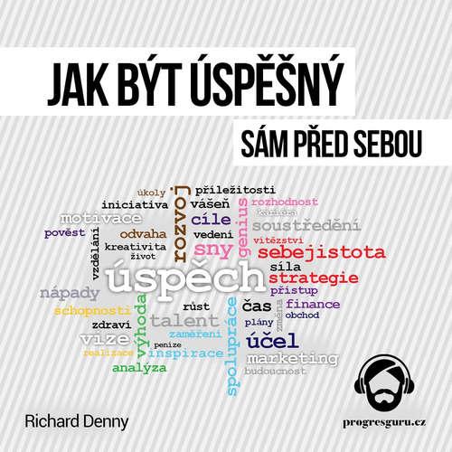 Audiokniha Jak být úspěšný - Richard Denny - Michal Švarc