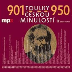 Audiokniha Toulky českou minulostí 901 - 950 - Josef Veselý - Josef Veselý
