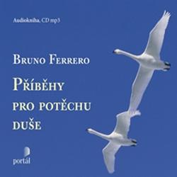 Příběhy pro potěchu duše - Bruno Ferrero (Audiokniha)