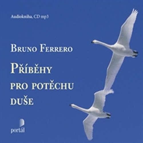 Audiokniha Příběhy pro potěchu duše - Bruno Ferrero - Alexander Postler