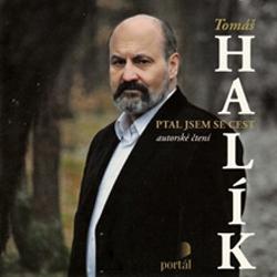 Ptal jsem se cest - Tomáš Halík (Audiokniha)