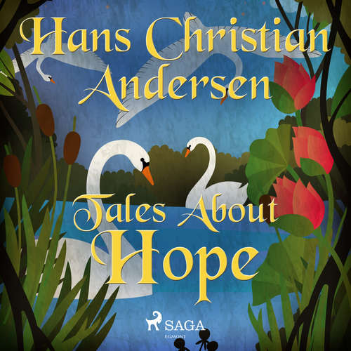 Audiobook Tales About Hope (EN) - Hans Christian Andersen - Alex Lehman