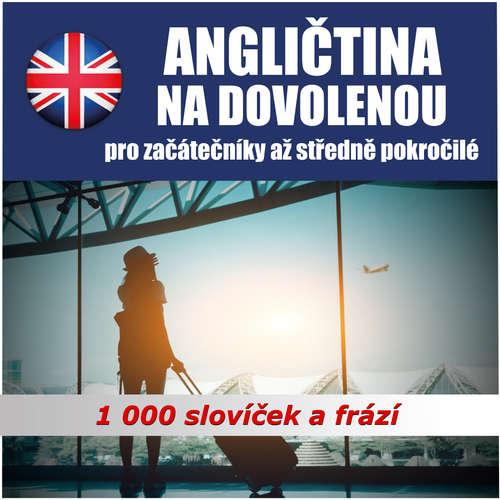 Audiokniha Angličtina na dovolenou - Tomáš Dvořáček - Rôzni Interpreti