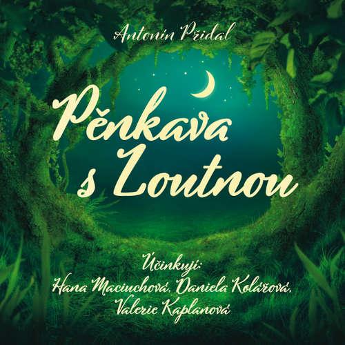 Audiokniha Pěnkava s Loutnou - Antonín Přidal - Hana Maciuchová