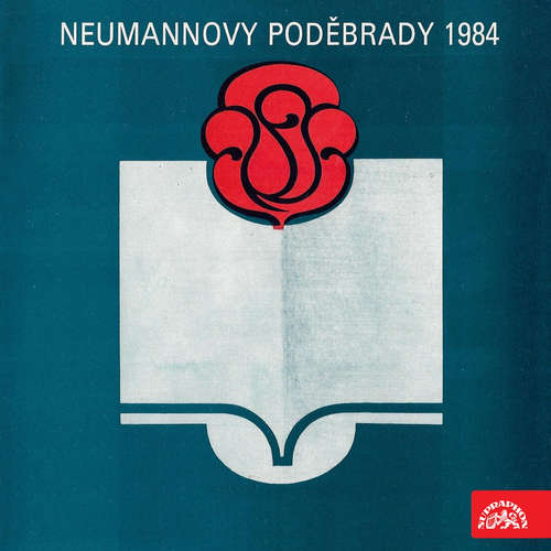 Audiokniha Neumannovy Poděbrady 1984 - Viktor Dyk -  Různí interpreti
