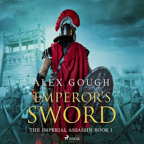 Audiobook Emperor's Sword (EN) - Alex Gough - David Thorpe
