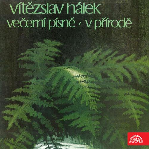 Audiokniha Večerní písně, V přírodě - Vítězslav Hálek - František Němec