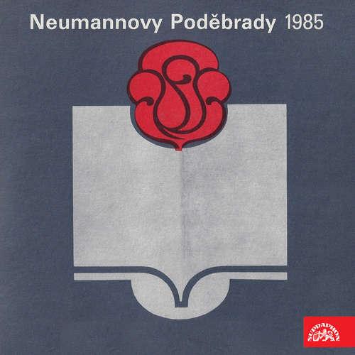 Audiokniha Neumannovy Poděbrady 1985 - Jan Drda - Martina Fryčová