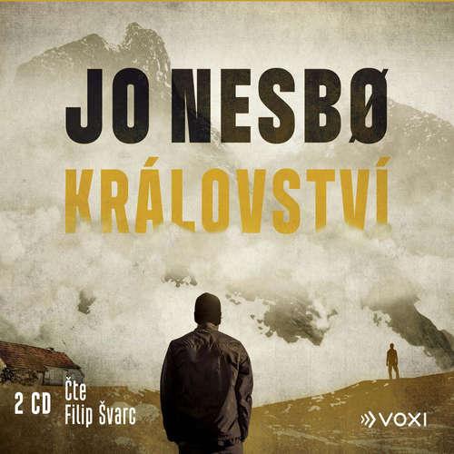 Audiokniha Království - Jo Nesbo - Filip Švarc