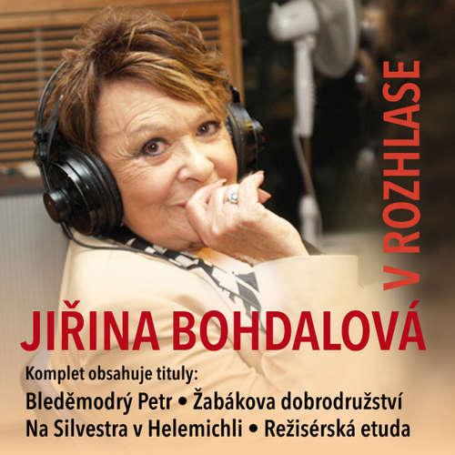 Audiokniha Jiřina Bohdalová v rozhlase - Kenneth Grahame - Vladimír Krška