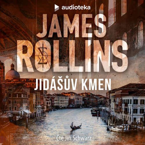 Audiokniha Jidášův kmen - James Rollins - Jiří Schwarz