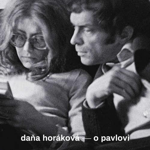 Audiokniha O Pavlovi - Daňa Horáková - Anita Krausová