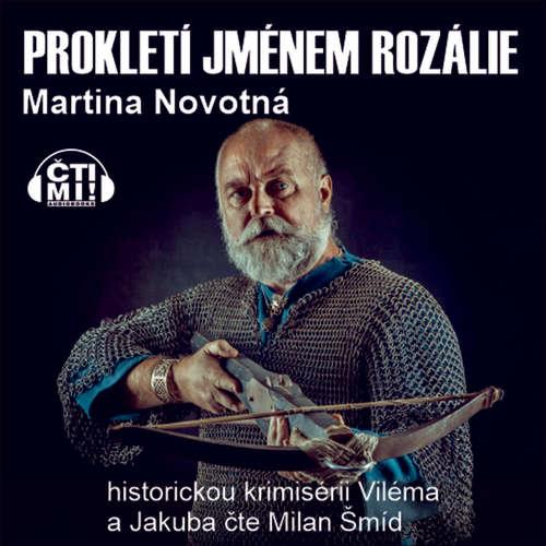 Audiokniha Prokletí jménem Rozálie - Martina Novotná - Milan Šmíd