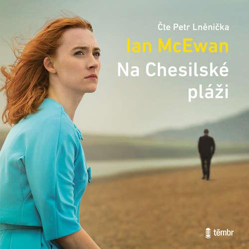 Audiokniha Na Chesilské pláži - Ian McEwan - Petr Lněnička
