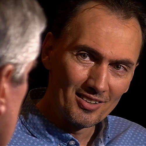 .pod lampou Miro Šatan: Prečo kandidujem za šéfa slovenského hokeja