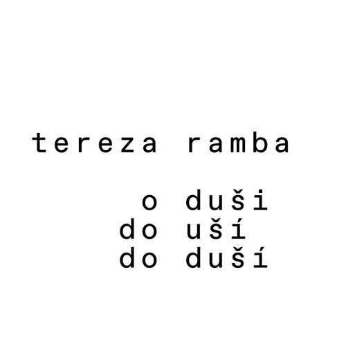 Tereza Ramba: pilot do duší