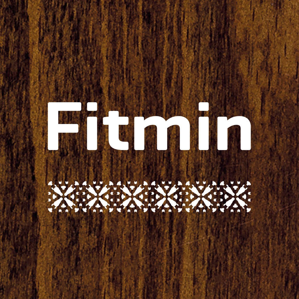 Fitmin podcast