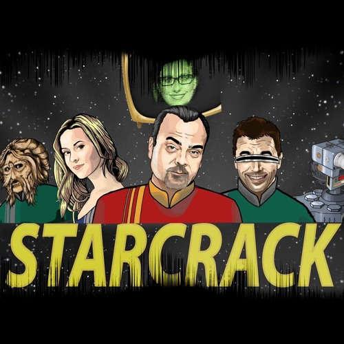 Star Crack - Epizóda 02