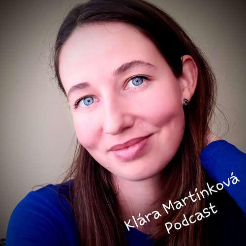 Klára Martínková Podcast