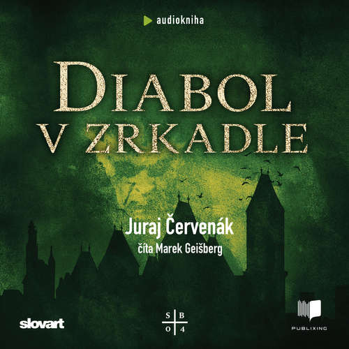 Juraj Červenák - Diabol v zrkadle