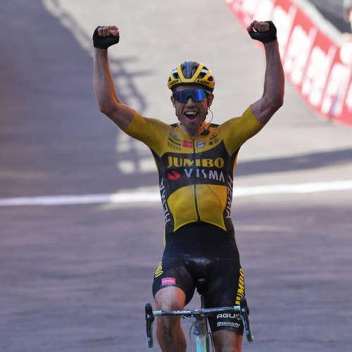 Skvělé Strade Bianche, vynikající Remco Evenepoel a co čekat od dalších závodů?