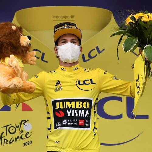 První týden Tour de France je minulostí! Co nám ukázal?