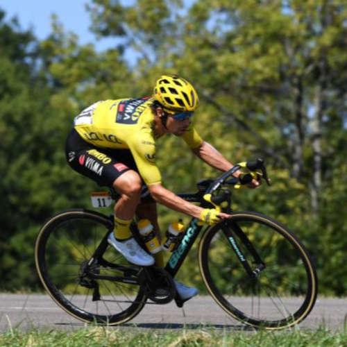 Vítězové a poražení druhého týdne Tour de France!