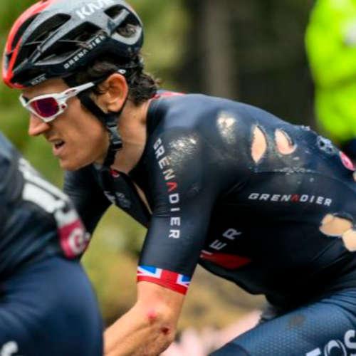 Giro d'Italia má za sebou první týden a světová pandemie i nadále ovlivňuje cyklistiku