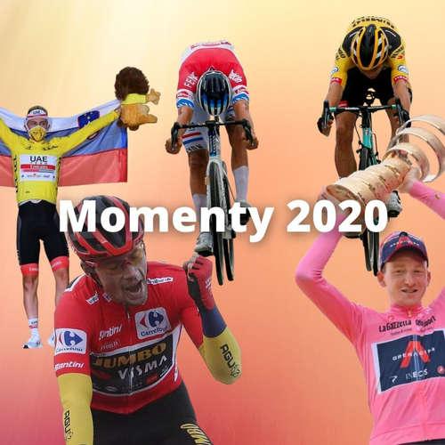 Momenty sezóny 2020
