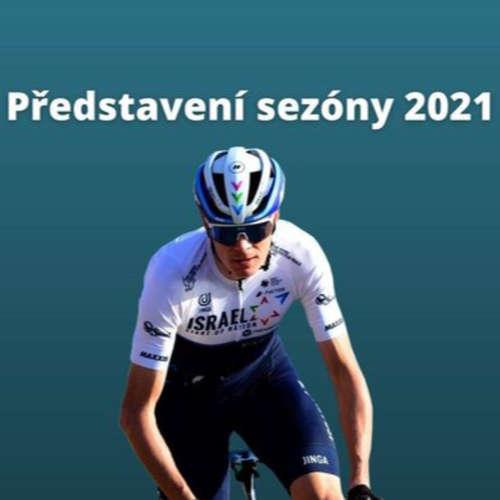 Kompletní představení sezóny 2021. Od klasik po olympiádu!