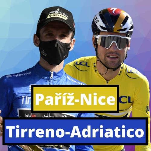 Preview Paříž-Nice & Tirreno-Adriatico