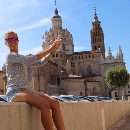Vyberte sa hľadať poklady do katedrál v Španielsku (Aragónsku)