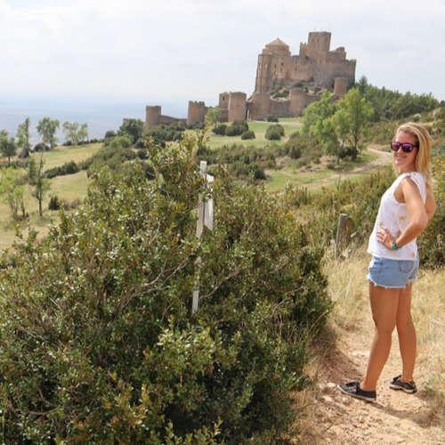 Legendy a mýty hradov v Španielsku (Aragónsku)