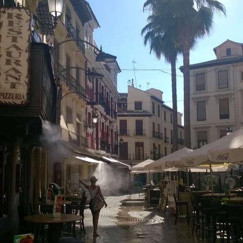 S hosťom #2: Slnečná Andalúzia a jej nádherné zákutia - Zažij Španělsko s Mišou a Marianou