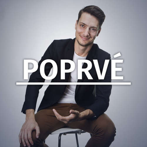Podcast POPRVÉ s Radkem Špicarem