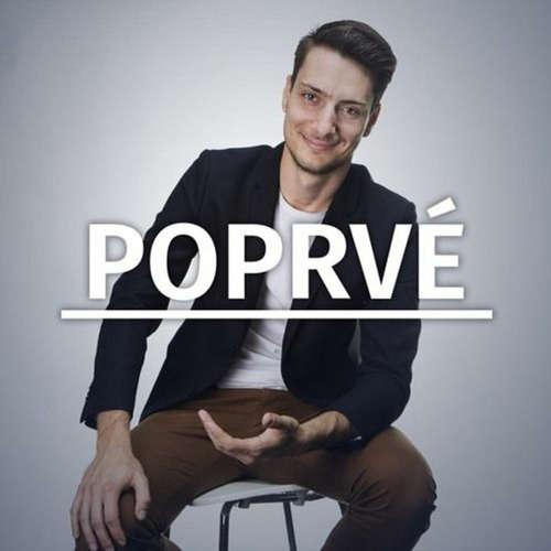 Podcast POPRVÉ s Jakubem Dvorským
