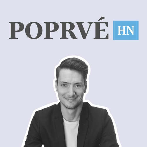 Podcast Poprvé s Václavem Kabátem