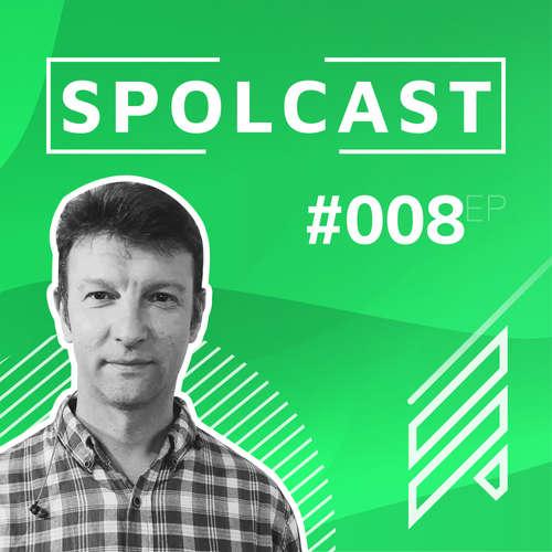 SPC008: Ľudia potrebujú, aby si niekto vypočul ich príbeh