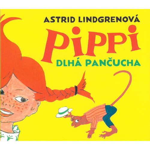Pippi Dlhá pančucha (audiokniha) - ukážka