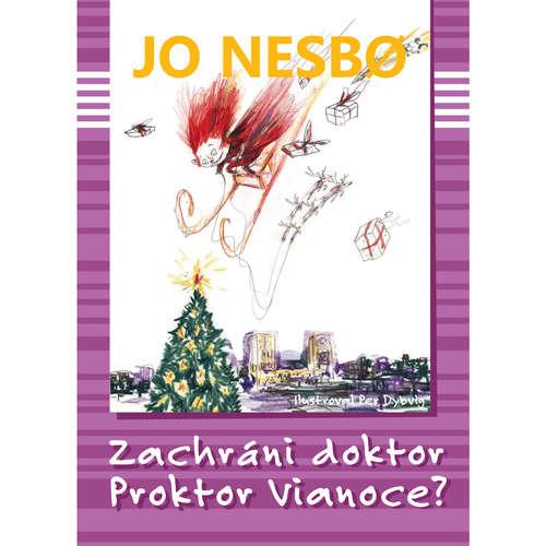 Zachráni doktor Proktor Vianoce?